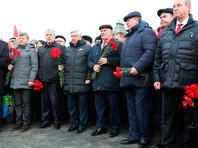 КПРФ отказалась от планов провести 23 февраля в Москве акцию в формате встречи с депутатами