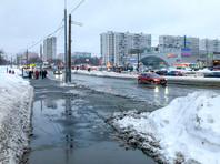 В мэрии Москвы сообщили, что коммунальщики хорошо справляются с последствиями оттепели