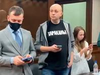 3 февраля Тверской суд Москвы арестовал Смирнова на 25 суток