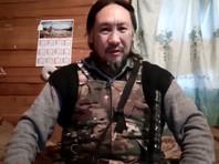 Суд снова отправил шамана Габышева на принудительную госпитализацию в психдиспансер