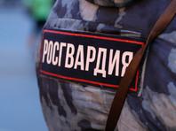 Росгвардия проведет проверку после избиения дубинкой оператора YouTube-канала (ВИДЕО)