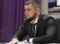 Насильно увезенных в Чечню администраторов Telegram-канала обвинили в помощи террористам