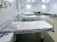 Число выздоровевших после коронавируса россиян возросло за сутки на 15 722, до 3 783 386. Доля вылечившихся, согласно данным штаба, выросла до 89,6% от общего числа заразившихся