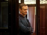 Адвокат: следственные действия по делу о предполагаемом мошенничестве Навального не ведутся уже больше месяца