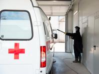 Скончались от заболевания еще 430 человек. Общее число жертв выросло до 80 126. В относительном выражении, по данным штаба, прирост новых случаев составил 0,35%