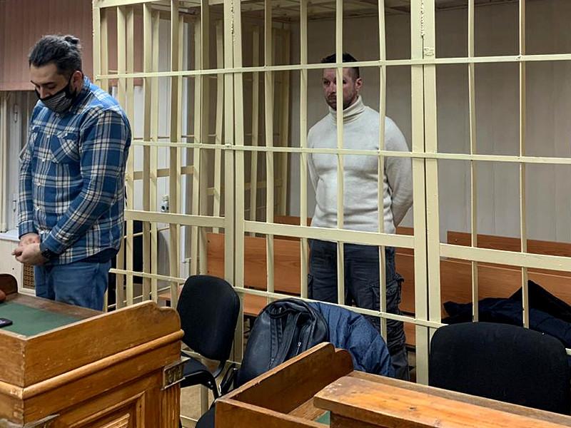 Видеооператор Фонда борьбы с коррупцией* (ФБК) Павел Зеленский признал вину и отказался от адвоката