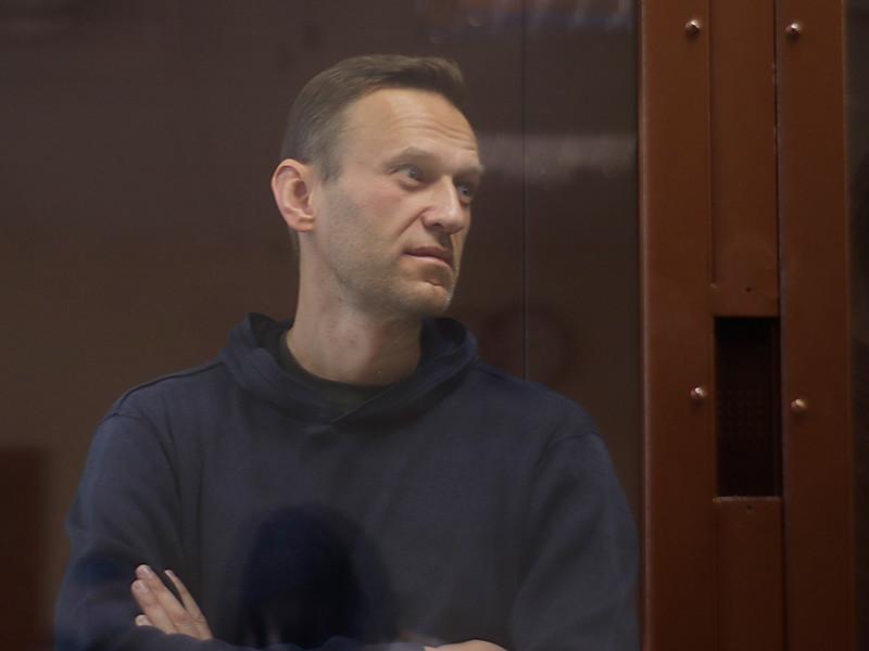 """""""Я не в тюрьме, а в космическом путешествии"""": Навальный рассказал о своей жизни в СИЗО """"Матросская тишина"""""""