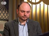 Кара-Мурза потребовал от СК возбудить дело после расследования Bellingcat о его отравлении
