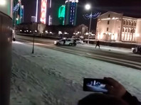 В ночь с 17 на 18 декабря 2016 года в Чечне начались массовые задержания. Поводом к тому стали события 17 декабря, когда поздно вечером в центре Грозного полицейский патруль расстрелял мчащуюся на огромной скорости машину, сбившую сотрудника ДПС
