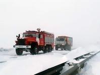 В ряде районов Челябинской области введен режим ЧС из-за сильного ветра и метели (ФОТО, ВИДЕО)