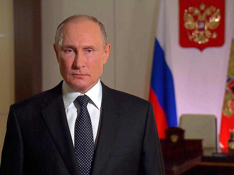 Число россиян, не желающих переизбрания Владимира Путина, достигло максимума с 2014 года