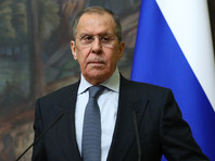 Россия готова к разрыву отношений с Евросоюзом, заявил глава МИД РФ Сергей Лавров