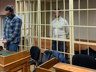 Арестованный оператор ФБК Павел Зеленский признал вину в экстремизме и отказался от адвоката