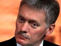 """Песков назвал задержанных участников воскресных акций """"хулиганами и провокаторами"""""""
