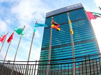 Представители 40 ассоциаций, аккредитованных при ООН, передали совместное заявление генеральному секретарю организации Антониу Гутерришу и верховному комиссару по правам человека Мишель Бачелет