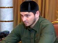 """Рамзан Кадыров предложил назначить мэром Грозного своего """"младшего брата"""""""