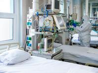 Число вылечившихся после коронавируса возросло за сутки на 8 630. Всего уже выздоровели 4 139 128 человек. Доля выписанных пациентов, согласно данным штаба, осталась на уровне 91,6% от общего числа заразившихся