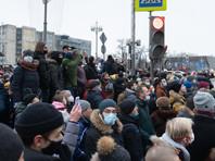 Иностранцев выдворяют из России с запретом на повторный въезд за поддержку протестов, даже белорусских