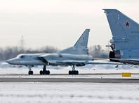 Под Калугой погиб комполка и еще двое военных из-за сработавшей катапульты ракетоносца Ту-22М3