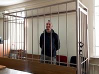 В Москве суд продлил арест журналисту Ивану Сафронову