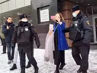 """В Москве все накануне задержанные на форуме """"Объединенных демократов"""" отпущены из полиции с протоколами"""