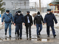 17 марта 2021 года члены региональной Общественной наблюдательной комиссии по контролю за обеспечением прав человека в местах принудительного содержания граждан Сергей Яжан и Михаил Вешкин посетили с проверкой ИК-2 г. Покров