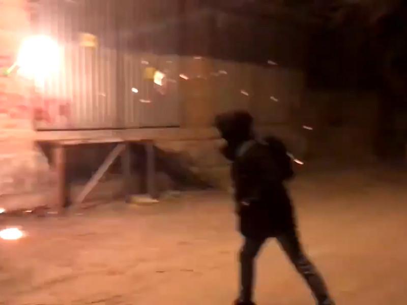 ФСБ России сообщает о пресечении деятельности экстремистской группы в Ростове-на-Дону, участники которой занимались вандализмом и готовили преступления с использованием зажигательных устройств