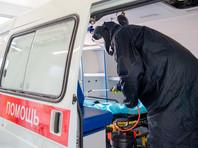 За минувшие сутки из больниц по выздоровлении были выписаны 8 743 человека, еще 371 пациент скончался от коронавируса