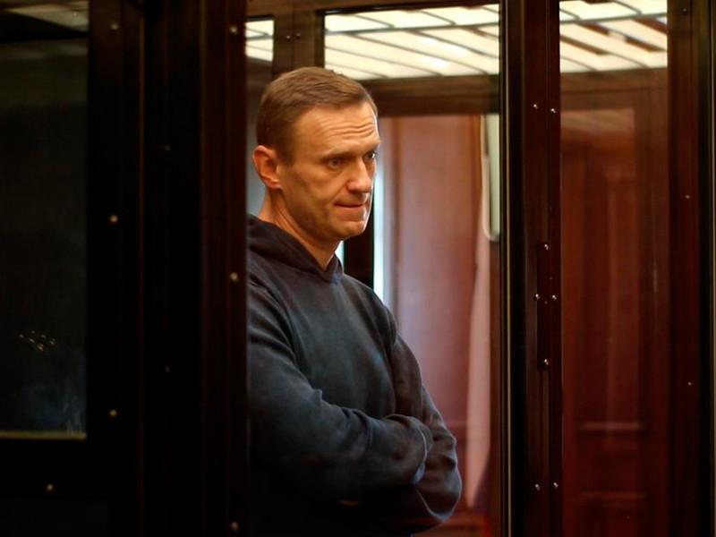 """В УФСИН состояние здоровья Навального в колонии назвали """"удовлетворительным"""""""