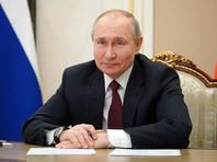 """""""Кто как обзывается..."""": Владимир Путин лично ответил Байдену на слова об """"убийце"""""""
