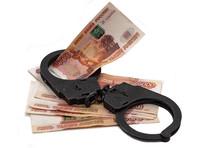 В Красноярске за взятку арестован начальник отдела полиции