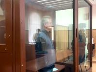 """Арестованный губернатор Пензенской области заявил, что """"не успел"""" вернуть подаренные ему элитные часы из-за пандемии"""