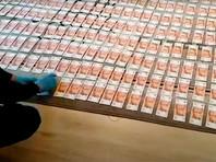 У подозреваемого во взяточничестве главы минздрава Республики Алтай Сергея Коваленко при обыске нашли около 6 миллионов рублей под досками уличного туалета