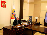 """Путин выйдет """"из бункера"""" после получения полной дозы вакцины и отменит карантин для своих визави"""