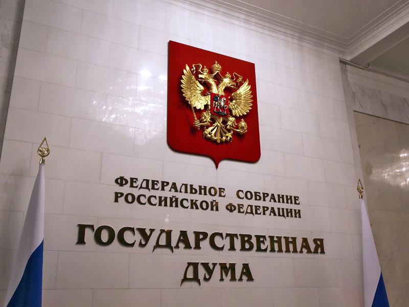 Госдума приняла во втором чтении скандальный законопроект об образовании