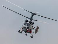 Под Калининградом вертолет МЧС упал в море. Один человек погиб