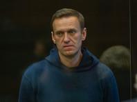 Комментируя требование Европейского суда по правам человека (ЕСПЧ) об освобождении Навального, в Мосгорсуде назвали голословными выводы об угрозе его жизни в условиях лишения свободы