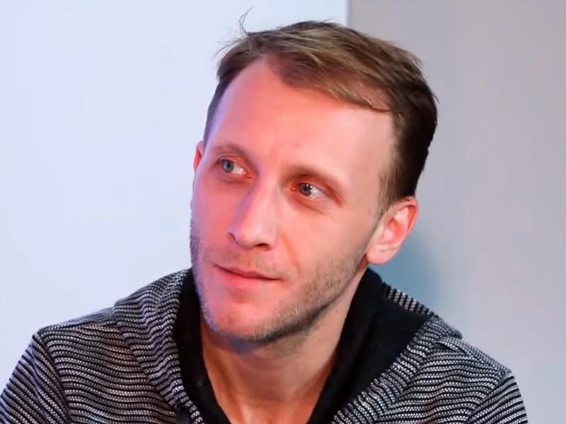 Денис Камалягин*