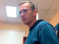 Алексей Навальный объявил голодовку в колонии