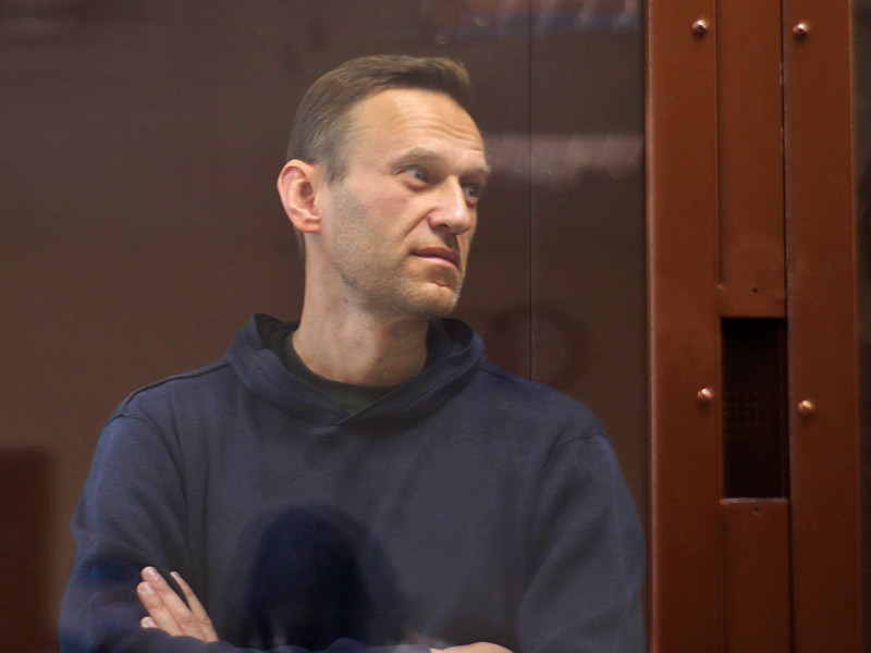 Ученые призвали Amnesty International вернуть Навальному статус узника совести