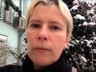 """Марине Литвинович, которую потребовали исключить из ОНК из-за дела Соболь, теперь вменяют """"неоднократное нарушение этики"""""""
