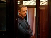 """В УФСИН состояние здоровья Навального в колонии назвали """"удовлетворительным"""". Соратник политика перевел с """"ментояза"""": происходит """"что-то нехорошее"""""""