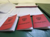 """""""Настоящий мужчина должен иметь военный билет"""", - сказал начальник отдела по работе с гражданами военного комиссариата Ленобласти Юрий Хромов"""