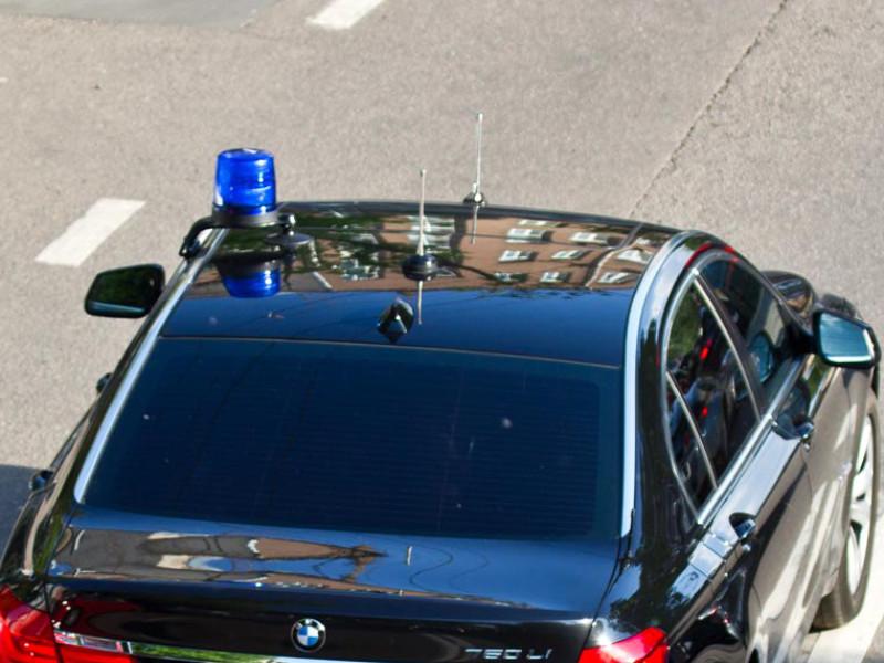 Кремлевские водители пожаловались на недоплаты и оплату парковок и штрафов из своего кармана