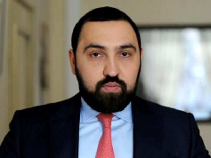 Султан Хамзаев