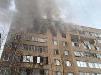 При взрыве в жилом доме в Химках погибли три человека (ВИДЕО)