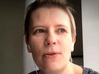 Марина Литвинович заявила о возможном выдвижении в Госдуму в случае исключения из ОНК
