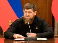 Кадыров заступился заПутина иназвал Байдена угрозой всему человечеству