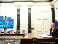 В поисках воды для Крыма российские власти добрались до дна Азовского моря