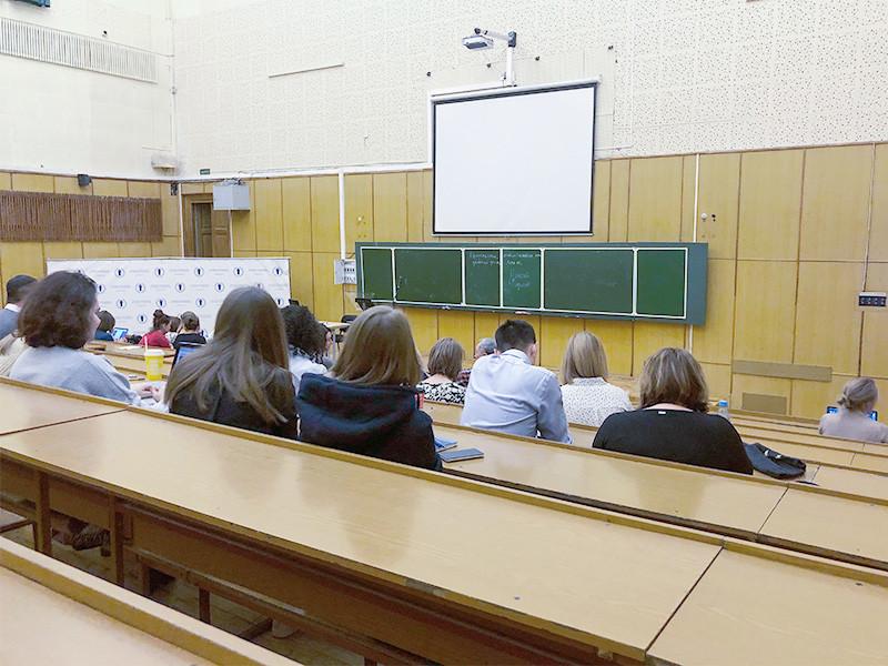 Со следующего учебного года российские вузы смогут проводить промежуточную аттестацию дистанционно с помощью биометрии